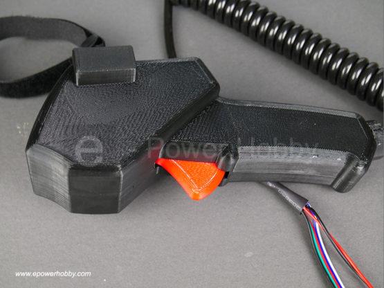 Electric Paramotor Throttle - epowerhobby.com